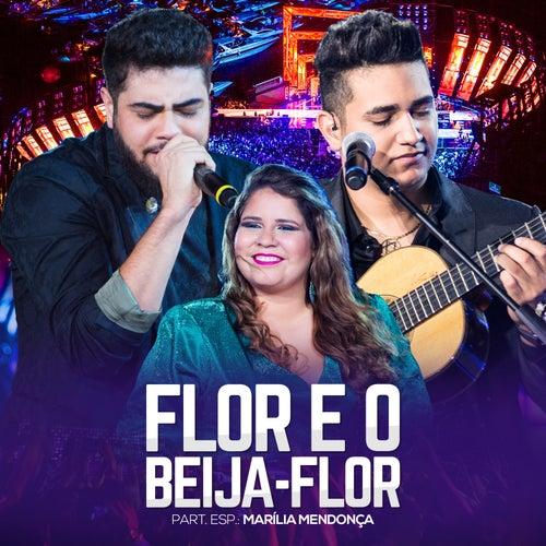 Flor e o Beija-Flor (Ao Vivo) - Single de Henrique & Juliano