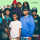 Ego Death Bonus Tracks by The Internet