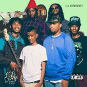 Ego Death Bonus Tracks de The Internet