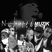 Nubreed Muzik by J Paul Jr and the Zydeco Nubreeds