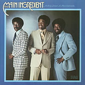 Rolling Down a Mountainside de The Main Ingredient