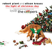 The Light Of Christmas Day de Robert Plant