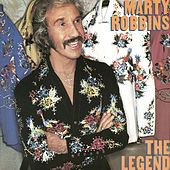 The Legend by Marty Robbins