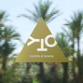 Yto EP von Namito