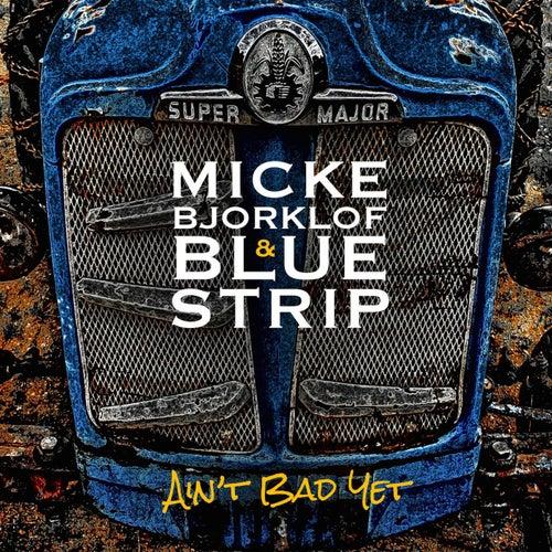 Ain't Bad yet - Sampler by Micke Bjorklof