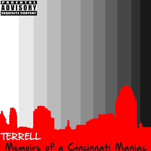 Memoirs of a Cincinnati Maniac by Terrell