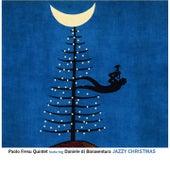 Jazzy Christmas by Paolo Fresu