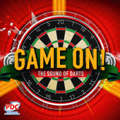 Game On – The Sound Of Darts by Various Artists