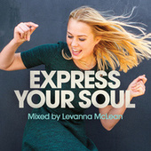 Express Your Soul by Levanna McLean