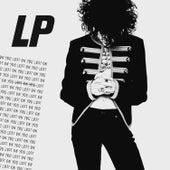 Lost On You von LP