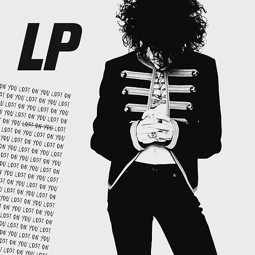 Lost On You de LP