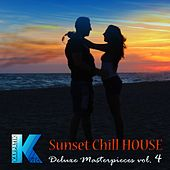Sunset Chill House: Deluxe Masterpieces, Vol. 4 von Various Artists
