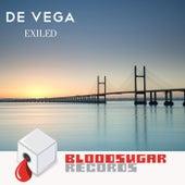 Exiled (feat. Andrea) by De Vega