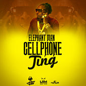 Cellphone Ting - Single von Elephant Man