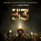 The 33: Original Motion Picture Soundtrack by James Horner