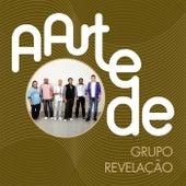 A Arte De Grupo Revelação (Live) de Various Artists