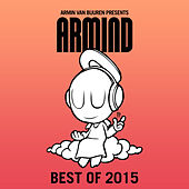 Armin van Buuren presents Armind - Best of 2015 von Various Artists