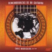 Remembranzas de mI Guitarra de Enric Madriguera