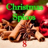 Christmas Spices, Vol. 8 de Various Artists