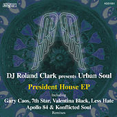 President House EP by Urban Soul