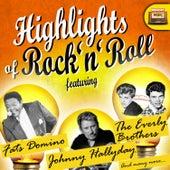 Highlights of Rock 'N' Roll von Various Artists