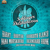 Schlager Delikatessen by Various Artists