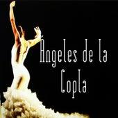 Ángeles de la Copla von Various Artists