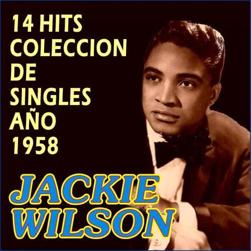 14 Éxitos - Singles 1958 de Jackie Wilson