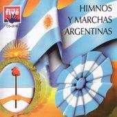 Himnos y Marchas Argentinas de Banda Militar