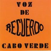 Recuerdo by Voz De Cabo Verde