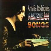 American Songs de Amalia Rodrigues