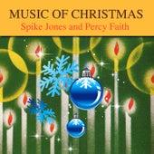 The Music Of Christmas de Various Artists