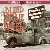 The Complete Recorded Works by Blind Willie McTell
