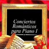 Conciertos Románticos para Piano I by Martin Galling