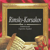 Rimsky - Korsakov, Scheherazade, Capricho Español de Various Artists