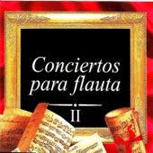 Concierto para flauta II by Janos Szebenyi