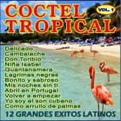 Coctel Tropical de Various Artists