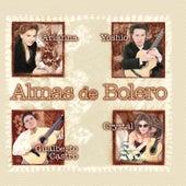 Almas de Bolero by Various Artists