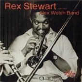 Rex Stewart with the Alex Welsh Band by Rex Stewart