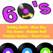 Sixties Rarities, Vol. 5 by Various Artists