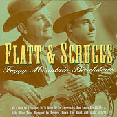 Foggy Mountain Breakdown de Flatt and Scruggs