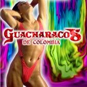 Los Guacharacos de Colombia de Los Guacharacos de Colombia (1)