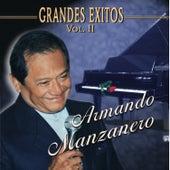 Armando Manzanero by Armando Manzanero