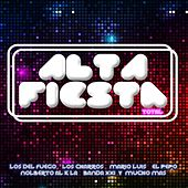 Alta Fiesta Total by Various Artists