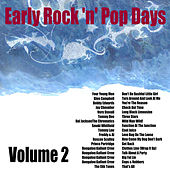 Early Rock 'N' Pop Days, Vol. 2 de Various Artists