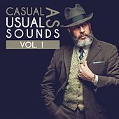 Casual as Usual Sounds, Vol. 1 by Various Artists