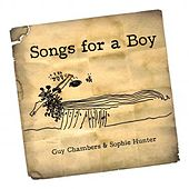 Songs for a Boy von Guy Chambers