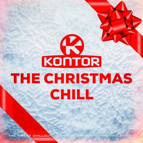album - Christmas Chill
