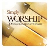 Simply Worship de Various Artists