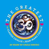 The Greatest - 20 Years of Chall'O Music di Various Artists